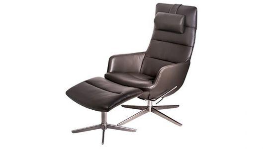 Addon-kebe-rise-relaxfauteuil-zetel-stoel-relaxstoel-zitcomfort-relax-interior-living--wonen-hocker-zwart
