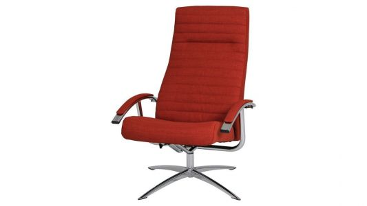 Relaxstoel-reims-stressless-fauteuil-kebe-stof-oranje-2