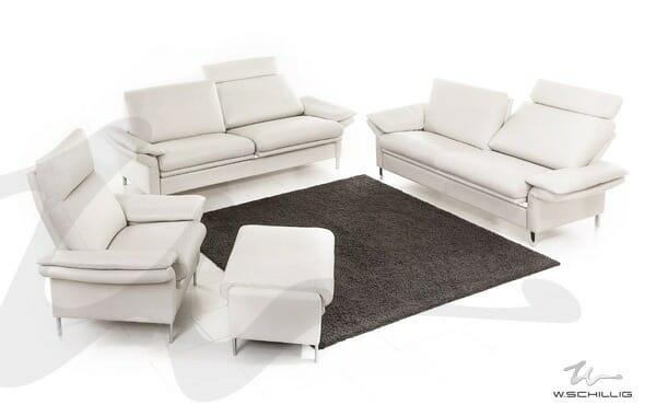 Sofa Schillig. Simple Schillig Sofas Germany Refil Sofa With Sofa ...