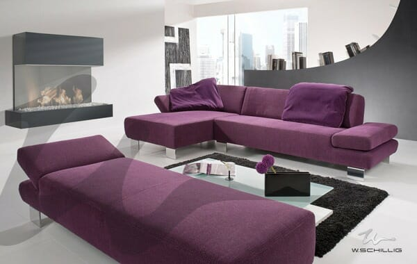 taboo lederen sofa 22070 sofaplus. Black Bedroom Furniture Sets. Home Design Ideas