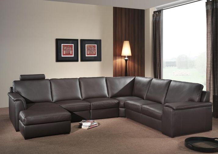 Hoeksalon astro neo style sofaplus - Kleuren salon ...