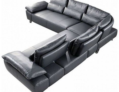mr680 lounge sofa musterring sofaplus. Black Bedroom Furniture Sets. Home Design Ideas