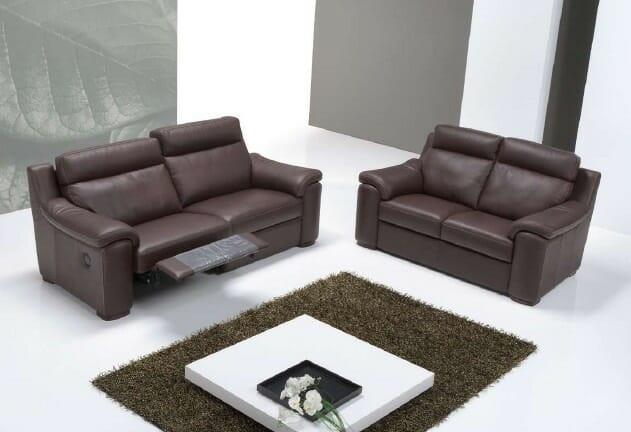 Sofas Max Divani: BRERA 3 seater sofa By Max Divani.