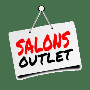 salons outlet België - goedkope hoeksalons, zetels, relaxzetels